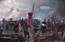 Gods and Generals Poster Large
