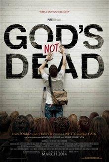 God's Not Dead Photo 9