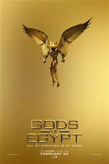 Gods of Egypt Photo 10