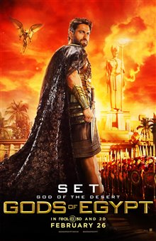 Gods of Egypt photo 14 of 18