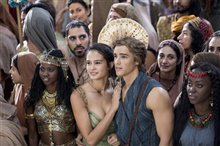 Gods of Egypt Photo 8