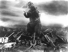 Godzilla (1954) Photo 1