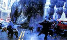 Godzilla (1998) photo 8 of 11