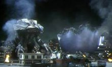 Godzilla 2000 Photo 2