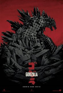 Godzilla photo 27 of 32