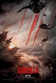 Godzilla Photo 29 - Large