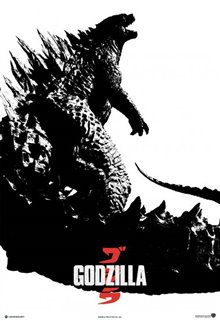 Godzilla Photo 31 - Large