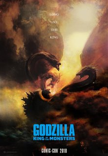 Godzilla: King of the Monsters photo 2 of 2