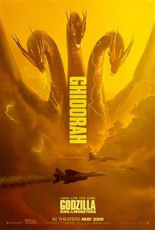 Godzilla : Roi des monstres Photo 22