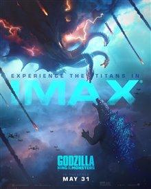Godzilla : Roi des monstres Photo 26