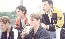 Good Will Hunting Photo 1 - Large