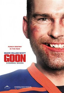 Goon Poster Large