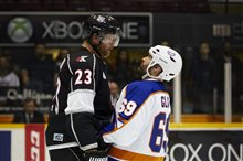 Goon: Last of the Enforcers Photo 5