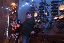Goosebumps 2: Haunted Halloween Photo 3