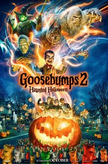 Goosebumps 2: Haunted Halloween photo 5 of 7