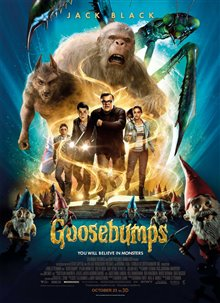 Goosebumps photo 29 of 32