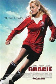 Gracie Photo 1