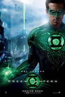 Green Lantern Photo 48