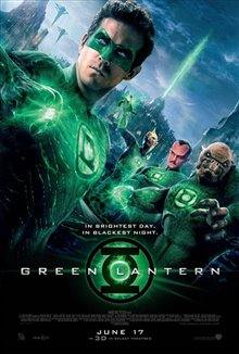 Green Lantern Photo 52 - Large