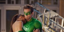 Green Lantern Photo 9