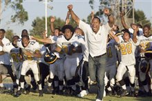 Gridiron Gang Photo 2
