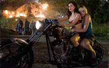 Grindhouse Presents: Planet Terror Photo 2