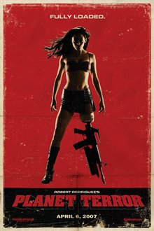 Grindhouse Presents: Planet Terror photo 4 of 5