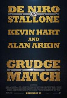 Grudge Match Photo 2