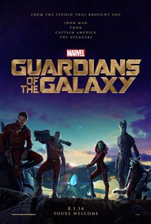 Guardians of the Galaxy Photo 4