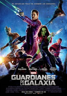 Guardians of the Galaxy Photo 6 - Large