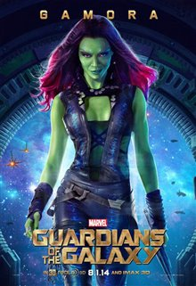 Guardians of the Galaxy Photo 8 - Large