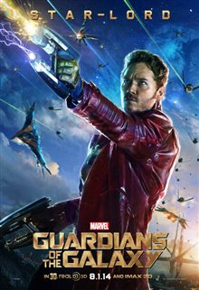 Guardians of the Galaxy photo 10 of 24