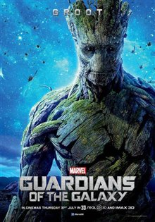 Guardians of the Galaxy photo 14 of 24