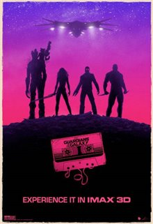 Guardians of the Galaxy Photo 24
