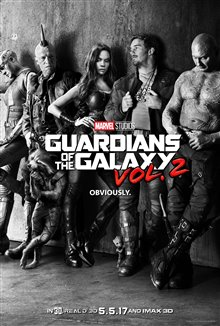 Guardians of the Galaxy Vol. 2 Photo 3