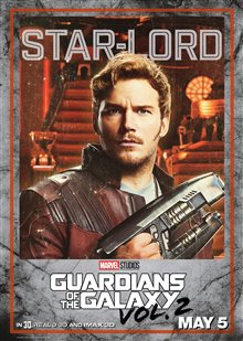 Guardians of the Galaxy Vol. 2 Photo 13