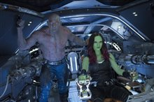 Guardians of the Galaxy Vol. 2 Photo 68