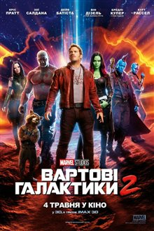Guardians of the Galaxy Vol. 2 Photo 101