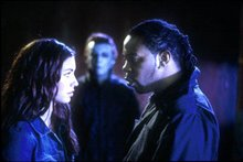 Halloween: Resurrection Poster Large