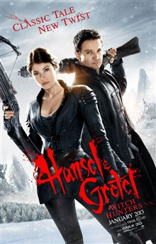 Hansel & Gretel: Witch Hunters photo 10 of 15
