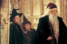 Harry Potter and the Chamber of Secrets Photo 7
