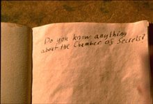 Harry Potter and the Chamber of Secrets Photo 15
