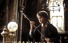 Harry Potter and the Chamber of Secrets Photo 17