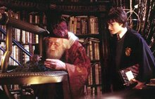Harry Potter and the Chamber of Secrets Photo 25 - Large