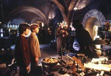 Harry Potter and the Chamber of Secrets Photo 29