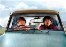 Harry Potter and the Chamber of Secrets Photo 35