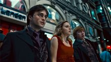 Harry Potter and the Deathly Hallows: Part 1 Photo 5