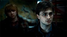 Harry Potter and the Deathly Hallows: Part 1 Photo 13