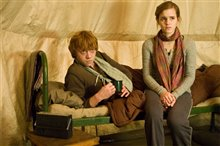 Harry Potter and the Deathly Hallows: Part 1 photo 19 of 78
