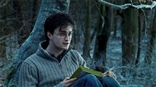 Harry Potter and the Deathly Hallows: Part 1 photo 37 of 78